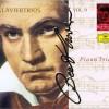 Beethoven: Piano Trios CD3