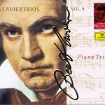 Beethoven: Piano Trios CD2试听