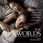 妙笔生花 The Words (Original Motion Picture Soundtrack)