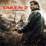 飓风营救2 Taken 2(Original Motion Picture Soundtrack)试听