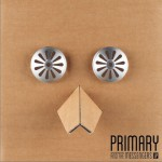 Primary - 1辑 Primary And The Messengers LP