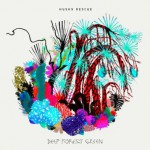 Deep Forest Green(EP)详情