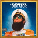 独裁者 The Dictator - Music from the Motion Picture