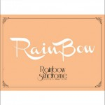1辑 - Rainbow Syndrome详情