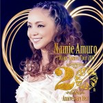 namie amuro 5 Major Domes Tour 2012 ~20th Anniversary Best~详情