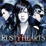 Rusty Hearts (Single)详情