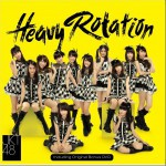 Heavy Rotation详情
