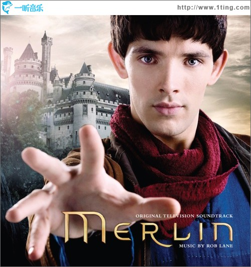 梅林传奇 1 Merlin (Original Television Soundtrack)