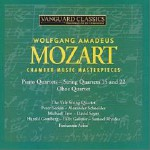 The Mozart Collection- Piano Quartets试听