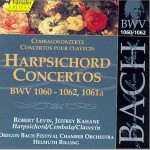 The Concertos for two Harpsichords BWV 1060-1062, 1061a试听
