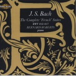 French Suites BWV.812-814 DISC1试听