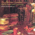 Liszt- Rarities, Curiosities, Album Leaves and Fragments (Vol.56, CD3, The Co试听
