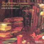 Liszt- Rarities, Curiosities, Album Leaves and Fragments (Vol.56, CD1, The Co试听