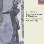 Strauss Family- Waltzes, Polkas & Marches & Marches (Disc 2)