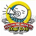 Follow Me, Move It详情