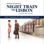里斯本夜车 Night Train to Lisbon 原声大碟