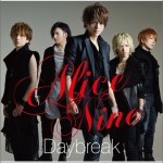Daybreak (Single)详情