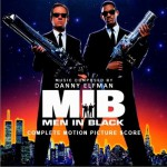 黑衣人 Men In Black Soundtrack试听