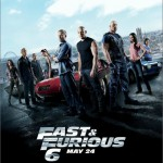 速度与激情6 Fast & Furious 6 Soundtrack详情