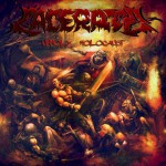 Unholy Holocaust(Single)详情