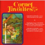 Cornet Favorites/Cousins详情