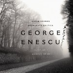 George Enescu: Octet, op. 7; Quintet in A minor, op. 29详情