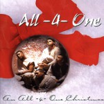 An All-4-One Christmas详情