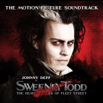 Sweeney Todd, The Demon Barber of Fleet Street, The Motion Picture Soundtrack (d详情