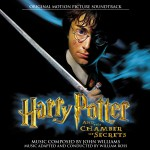Harry Potter and The Chamber of Secrets/ Original Motion Picture Soundtrack (U.S详情