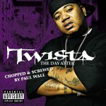 The Day After (Chopped & Screwed)详情