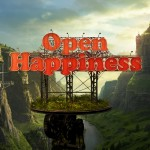 Open Happiness详情