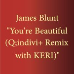 You're Beautiful (Q;indivi+ Remix with KERI)详情