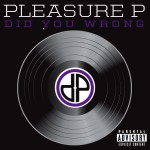 Did You Wrong (Explicit)详情