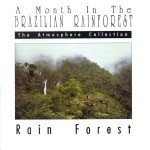 A Month In The Brazilian Rainforest: Rain Forest详情