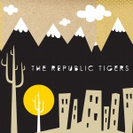 Republic Tigers EP