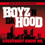 Everybody Know Me (Commercial Online Single)详情