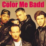 The Best Of Color Me Badd详情