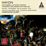 Haydn : The Seven Last Words of Christ on the Cross详情