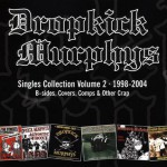 Singles Collection Vol. 2详情