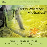 Energy Awareness Meditations详情