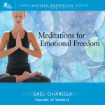 Meditations For Emotional Freedom详情
