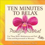 10 Minutes to Relax: Peaceful Retreat详情