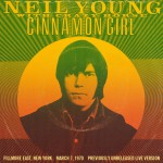 Cinnamon Girl [Live From Fillmore East]详情