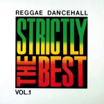 Strictly The Best Vol. 1详情