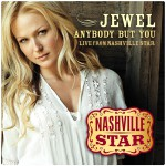 Anybody But You [Live From Nashville Star] [Season 5]详情