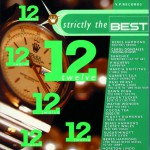 Strictly The Best Vol. 12详情