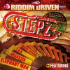 Riddim Driven: Stepz Or Wah 试听