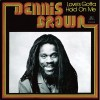 Dennis Brown Three Meals A day 试听