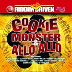 Riddim Driven: Cookie Monster & Allo Allo详情