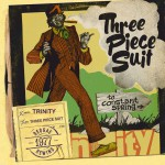 Three Piece Suit (Special Edition)详情
